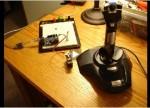 Progetto Arduino: Controllo dei servomotori con il Wiimote Joystick