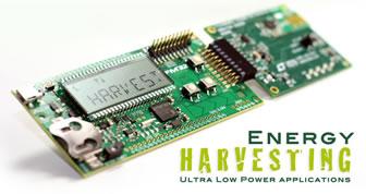 ARM Cortex-M3 MCU è un microcontrollore usato per la realizzazione di sistemi a basso consumo di energia