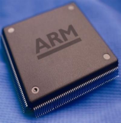 ARM SOI