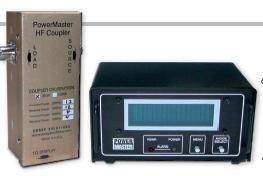 Array Solutions PowerMaster Wattmeter