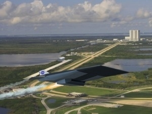 Astronavi rivoluzionarie: ecco il nuovo progetto NASA