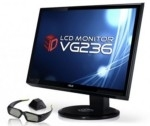 Monitor Asus 3D
