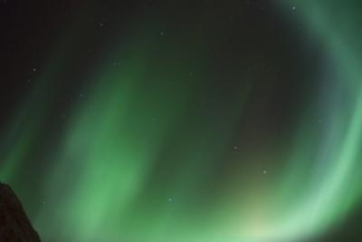 Le aurore polari. Manifestazioni e loro cause. Interesse dei radioamatori