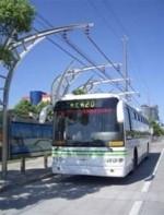 autobus ultracapacitori