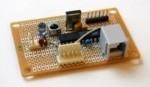Comuninazione ad infrarossi con AVR