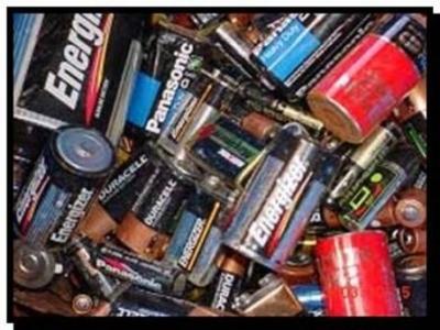 da sapere sulle batterie