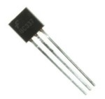 bc337 datasheet bc337 amplificatore e switching