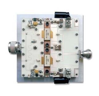BGA7024 amplificatore di silicio ad alta linearità