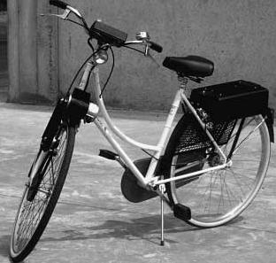 Costruiamo una bici elettrica progetto open source
