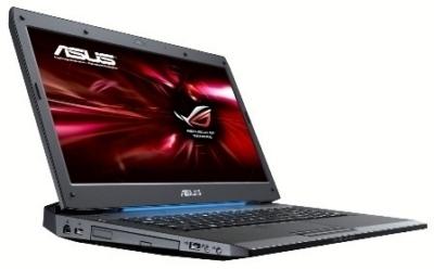 nuova linea laptop Asus al CES 2010