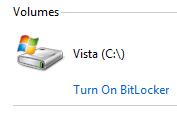 Come attivare BitLocker con la chiavetta USB