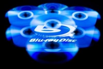 Occhiali 3d diventano blu-ray. Il massimo per tecnologia occhiali 3D