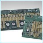 Backplane PXI/CompactPCI per applicazioni di test e controllo embedded negli OEM della National Instruments