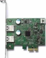 Controller IFC-PCIE2U3 Mac PC USB3.0