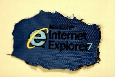 Microsoft risponde al caso internet explorer
