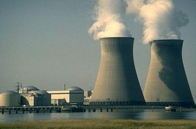 centrale nucleare la Germania rinuncia
