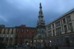 centro storico di napoli
