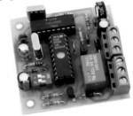 Chiave DTMF monocanale progetto open source
