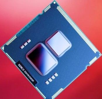 previsioni CPU per il 2010