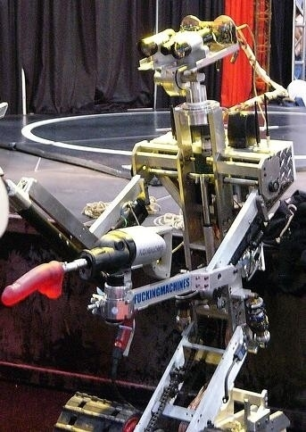 robot preservativi