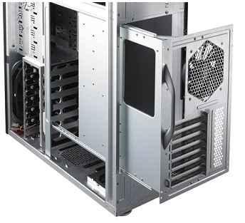 Per costruire un computer si devono seguire alcuni semplici passaggi per installare tutte le componenti