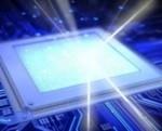 laser infrarossi per computer alla velocità della luce