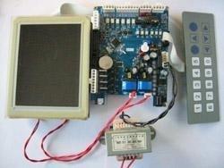 computer per la misurazione nucleare