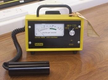 Misura l'esposizione a radiazioni con un contatore Geiger fai da te