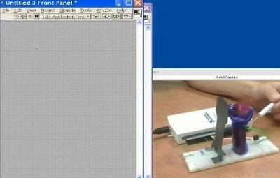 Realizzare un controller PID USB con Labview
