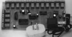 Controllo DTMF 16 canali