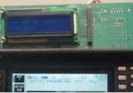 Generatore RTTY e CW per IC-756 e IC-7400. Un microcontrollore, una tastiera e poco altro