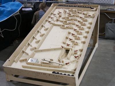 digi-comp II calcolatore meccanico