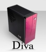 In Win Diva Case