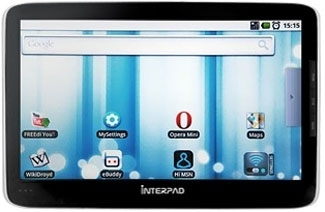 Interpad E-noa