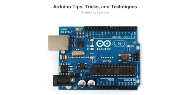Progetti arduino in italiano pdf gratuiti elettronica