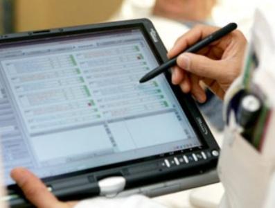 Dispositivi elettronici per la sanità online