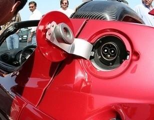 CMT-380 auto elettrica