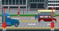 Produrre elettricità mentre si guida utilizzando i materiali piezoelettrici