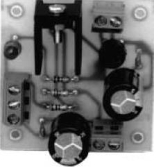 Elettronica di base. Resistenze e condensatori