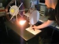 Energia elettrica in modalità wireless