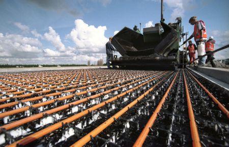 Energy harvesting: energia dall'asfalto