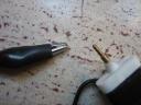 ESD test sui PCB (fatto in casa)