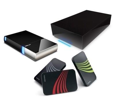 Hard disk esterni USB