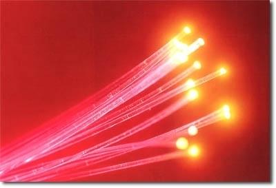 fibre ottiche nel comparto petrolifero