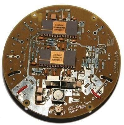 Componenti elettroniche ad alta temperatura: un mercato in espansione