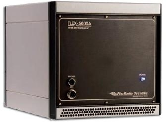 FLEX-5000A HF – 50MHz SDR Transceiver