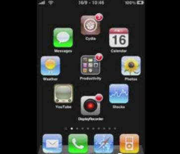 Come creare sottocartelle in iOS 4.x