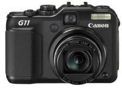 Fotocamera Digitale Canon Powershot G11