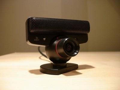 fotocamera ps3