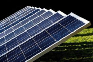 fotovoltaico Nanomateriali per migliorare la resa dei pannelli fotovoltaici